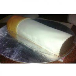Cigarette cake