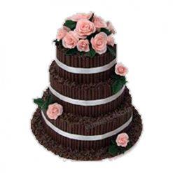 Anniversary Celebrations Cake