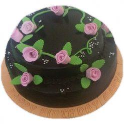 3 Kg Chocolate cake
