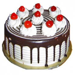 Black Forest Cakes