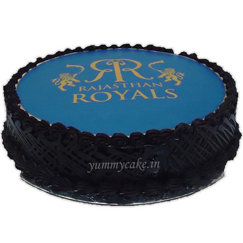 IPL Photo Cake