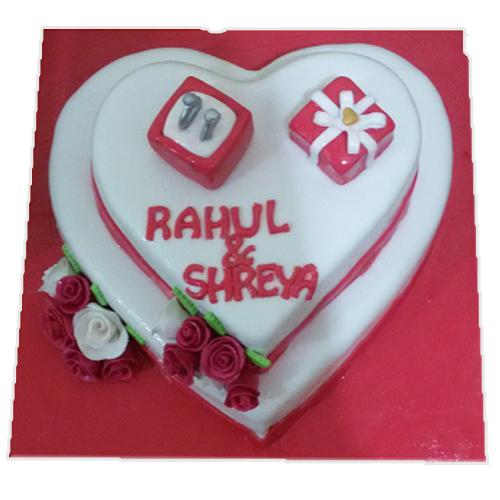Online Designer Cake