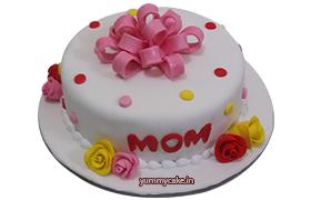Special Cake For Mom