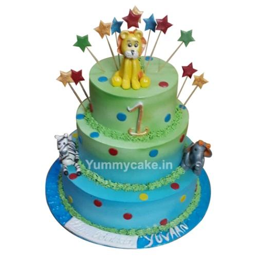 5 kg Cake