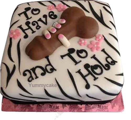 Amazing Birthday Cakes For Adults