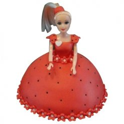 Barbie Cake Barbie Cake