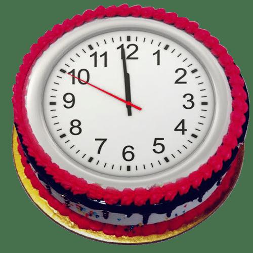 Best New Year Cake