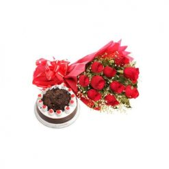 Online Cake and Flower Delivery