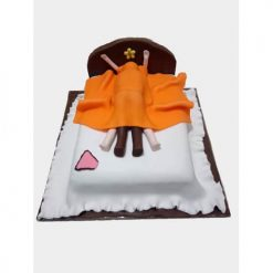 First Night Cake