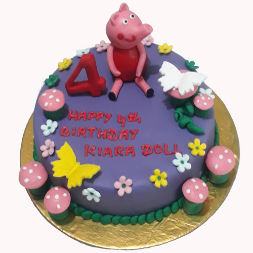 Peppa Cake