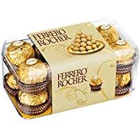 Box Of 200 Gms Ferrero Rocher